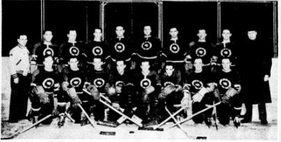 1941-42 Quebec Senior Playoffs
