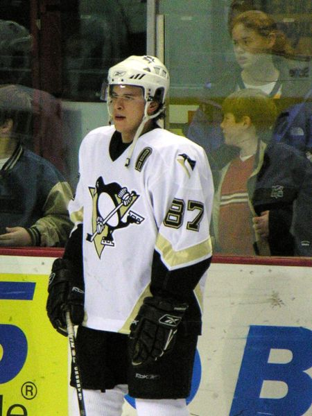 Pittsburgh Penguins records