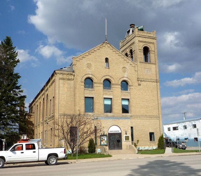 Dauphin, Manitoba