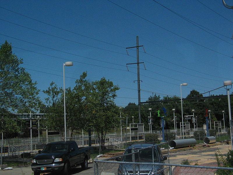 Hamilton Township, Mercer County, New Jersey