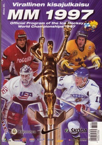 1997 World Championship