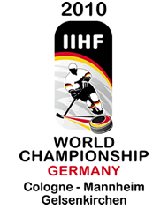 2010 IIHF World Championship