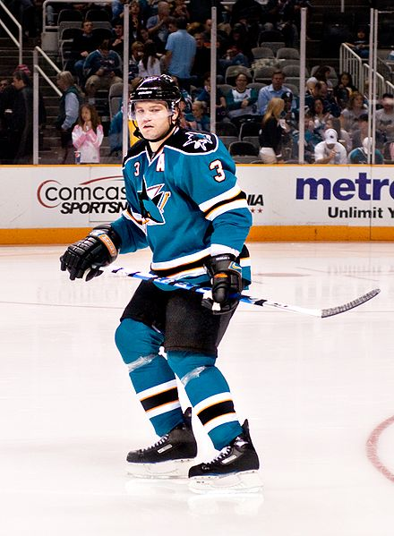 Douglas Murray (ice hockey)