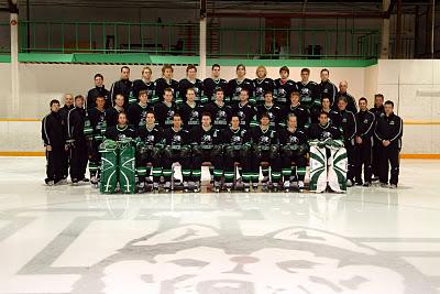 2006-07 CWUAA Season