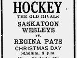 1933-34 SJHL Season
