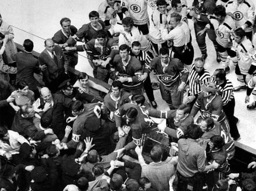 1970–71 Montreal Canadiens season