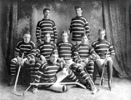 1909-10 CIAU Season