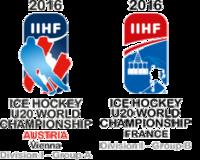 2016 World Junior Ice Hockey Championships – Division I
