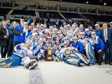 2017-18 Atlantic Hockey Season
