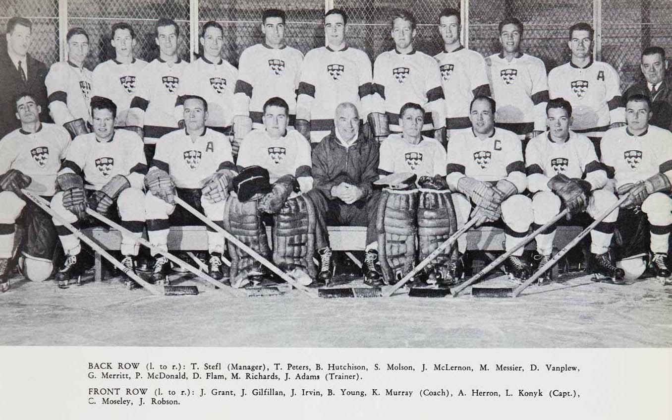 1959-60 QOAA Season