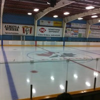 Digby Arena
