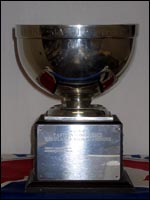 Frank Mathers Trophy