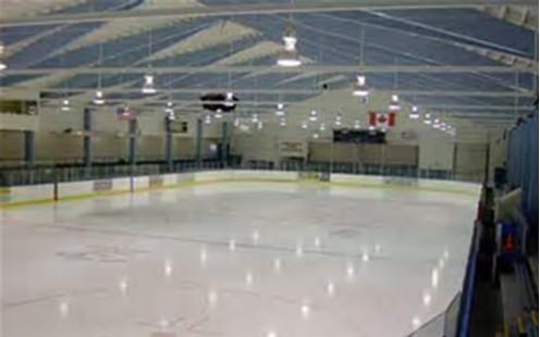Fuller Lake Arena