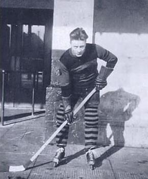 Jack Pratt