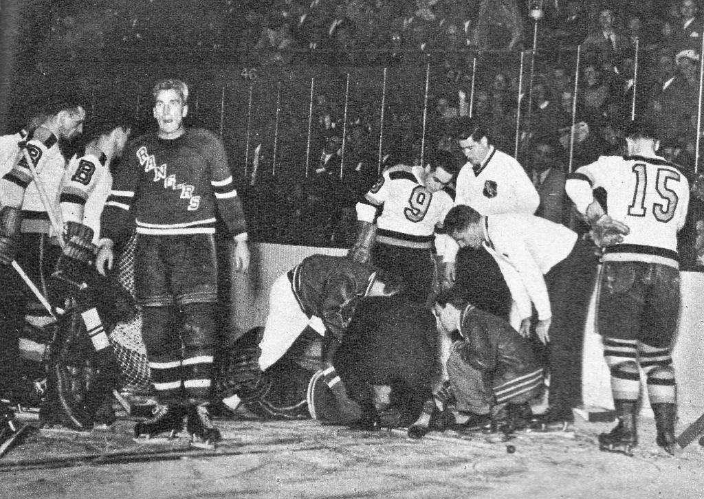 1947-48 NHL season