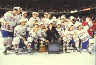 1990 Memorial Cup