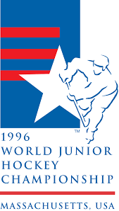 1996 World Junior Ice Hockey Championships