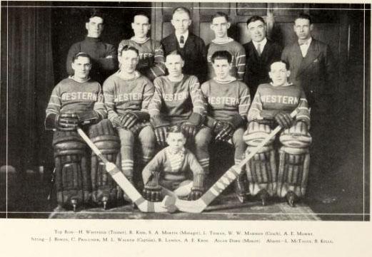 1926-27 Intermediate Intercollegiate