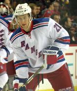 Derek Stepan Rangers
