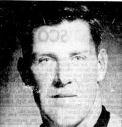 George McAvoy