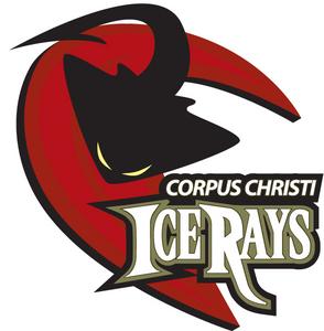 Corpus Christi IceRays (1997–2010)