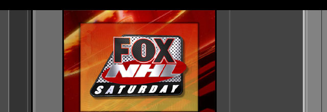 FOX NHL Saturday