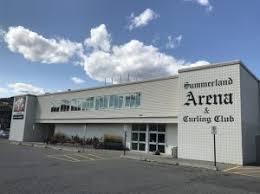 Summerland Arena