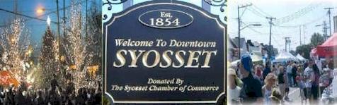 Syosset, New York