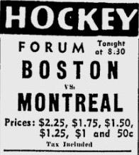 1935–36 Montreal Maroons season