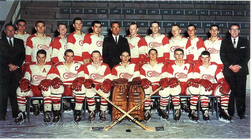 1962-63 SJHL Season