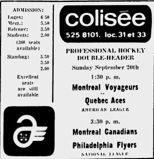 1970–71 Philadelphia Flyers season