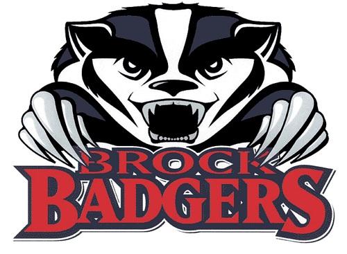 Brock Badgers women's ice hockey