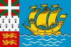 Country data Saint-Pierre and Miquelon