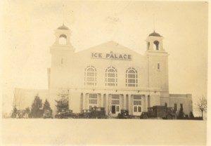 Hershey Ice Palace