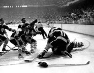 10May1970-Bruins mob Orr
