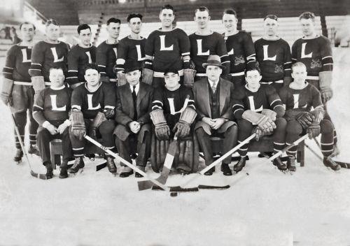 1934-35 IHL season