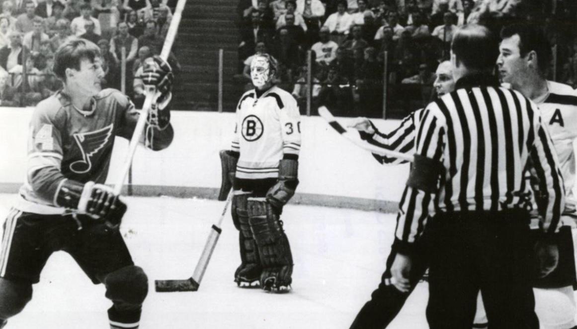 1969–70 Boston Bruins season