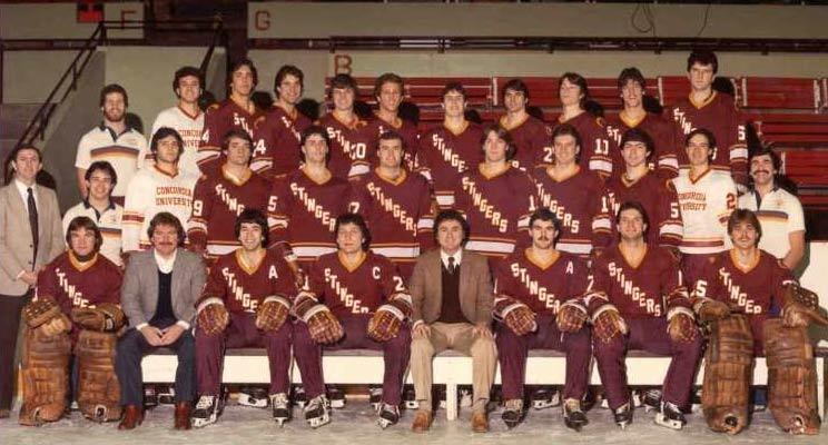 1982-83 QUAA Season