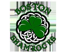Boston Jr. Shamrocks