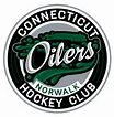 logo as Connecticut Oilers 2012-2018