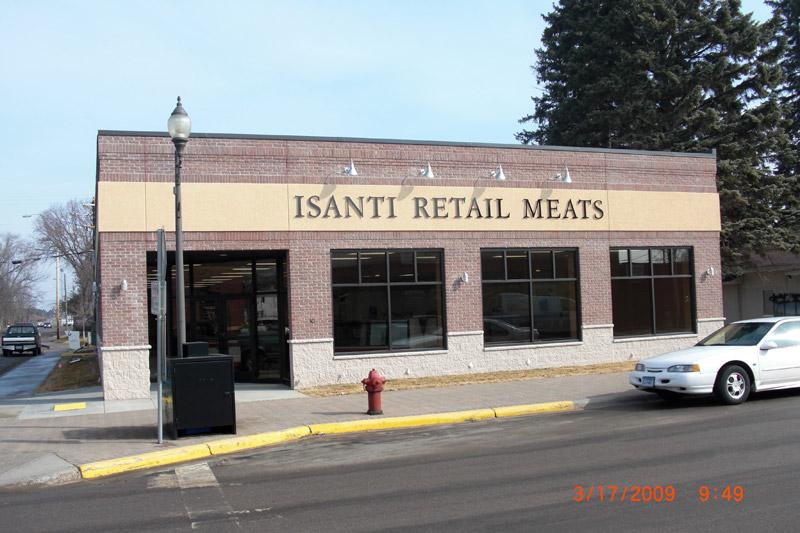 Isanti, Minnesota