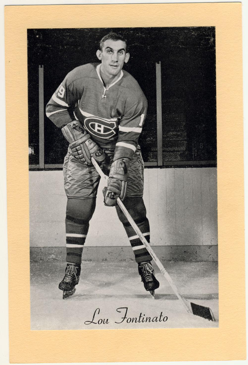 Lou Fontinato