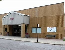Melvindale Ice Arena