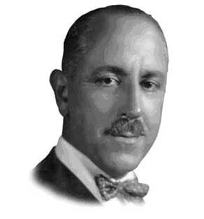 Frederic McLaughlin