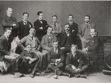 1893–94 Ottawa Hockey Club season