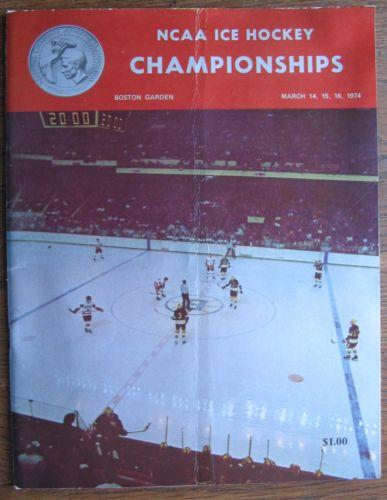 1974 Frozen Four