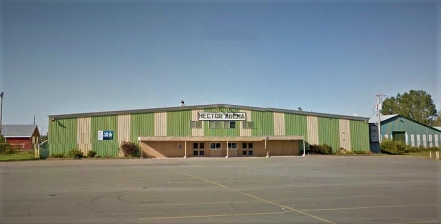 Hector Arena