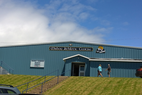 Mabou Athletic Centre