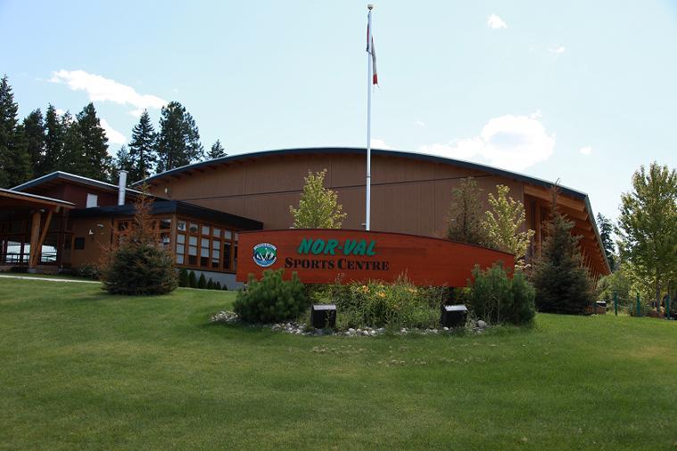 Nor-Val Centre