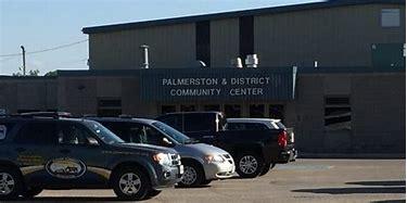 Palmerston & District Community Centre